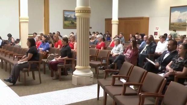 [TLMD - Denver] Autoridades escolares siguen buscando mejorar seguridad en centros educativos