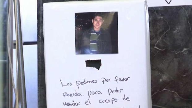 [TLMD - Denver] Comunidad lamenta muerte de joven salvadoreño en Aurora