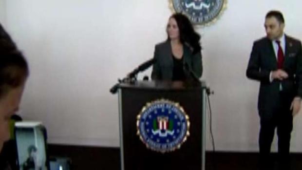 [TLMD - Denver] Conferencia de prensa del FBI sobre amenazas a escuelas de Colorado