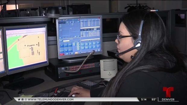 [TLMD - Denver] Hay vacantes en el centro de llamadas de emergencia de Aurora