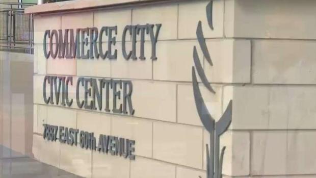 [TLMD - Denver] Elecciones de Alcalde Commerce City - René Bullock