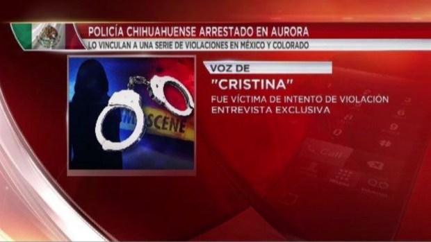 Entrevista con Cristina Pt2