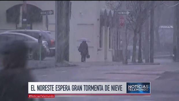Esperan golpe invernal en el noroeste del pais