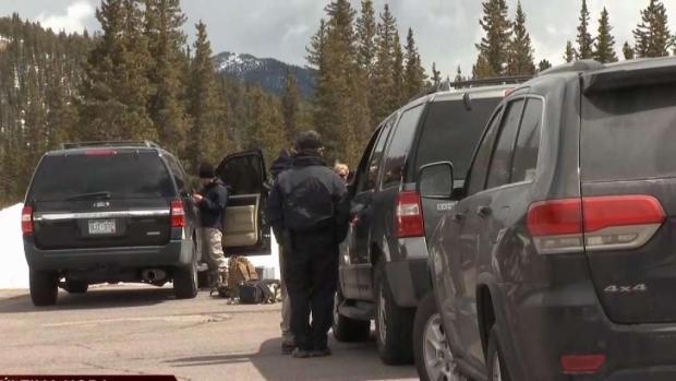 [TLMD - Denver] FBI encontró el cuerpo de Sol Pais en Mt. Evans