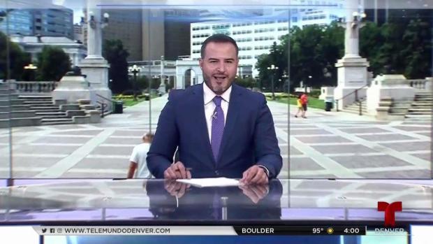 [TLMD - Denver] Familia de Fort Collins asegura que ICE llegó a su casa