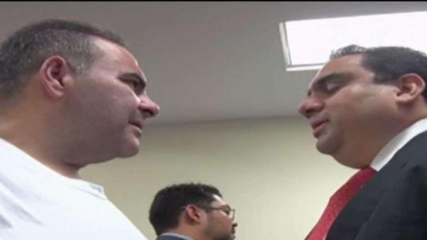 [DC] Fiscalía pide que Saca reintegre al estado los millones