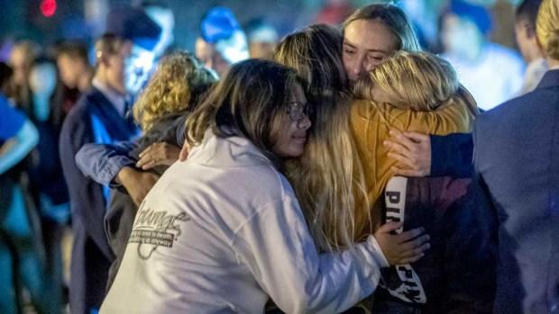 Experta en salud mental tras tiroteo: señales a las que hay que estar alerta