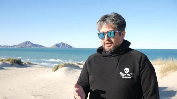 [TLMD - SD] Sea Shepherd apoya que pescadores regresen a pescar de manera sostenible