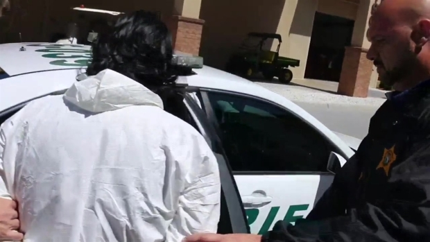 [TLMD - MIA] Jonathan Diaz Fundora acusado de violar y secuestrar menor de edad