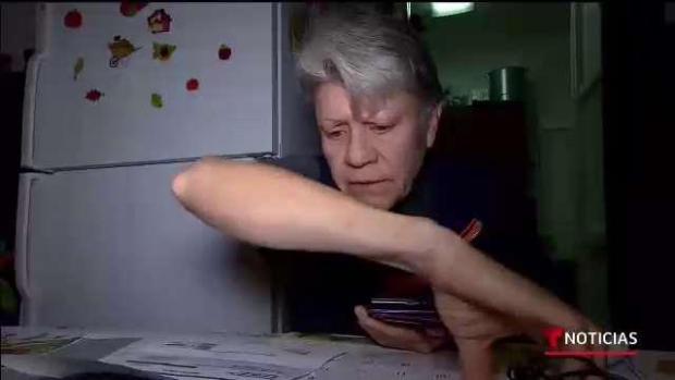 [TLMD - MIA] La angustia de vivir cheque a cheque