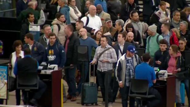 [TLMD - Denver] Miles de viajeros saldran y llegarán a Colorado