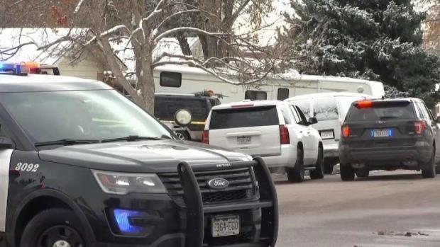 [TLMD - Denver] Muere sospechoso en Lakewood tras enfrentarse a la policía