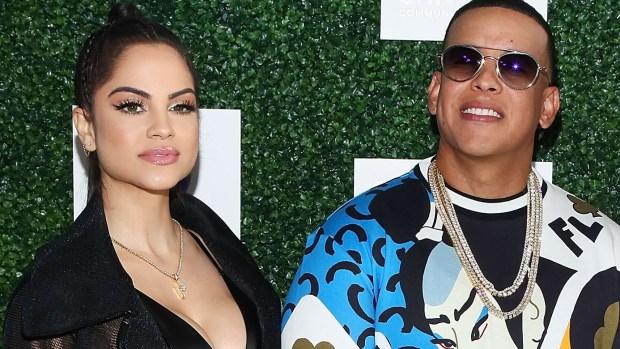 Natti Natasha reacciona a rumores de romance con Daddy Yankee