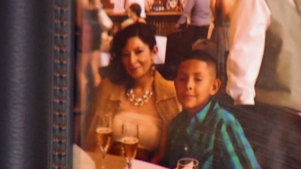 Familia de luto tras muerte de niño en incendio