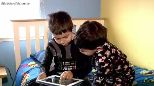 Video: Niños bilingües con futuro más prometedor