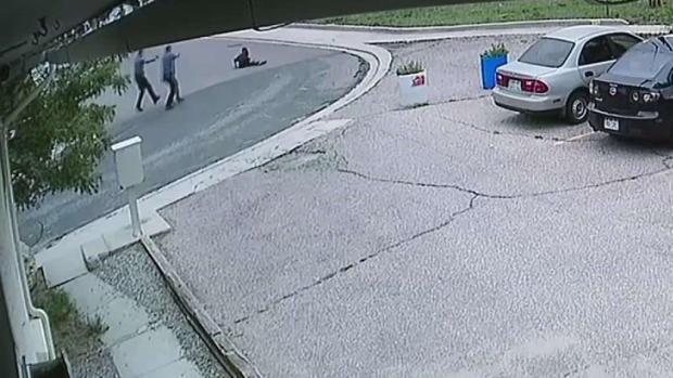[TLMD - Denver] Oficiales dispararon justificadamente a Devon Bailey