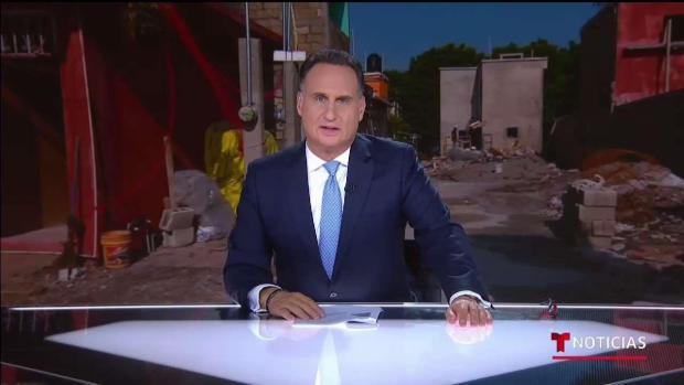 [TLMD - MIA] Otros poblados de México golpeados por terremoto