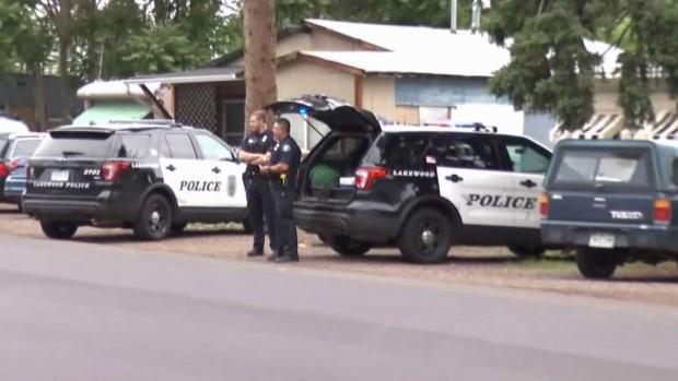 [TLMD - Denver] Policía investiga tiroteo mortal en Lakewood