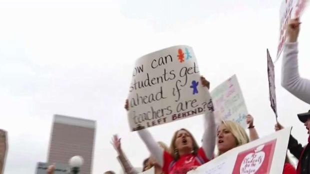 [TLMD - Denver] Reanudan negociaciones entre maestros y DPS