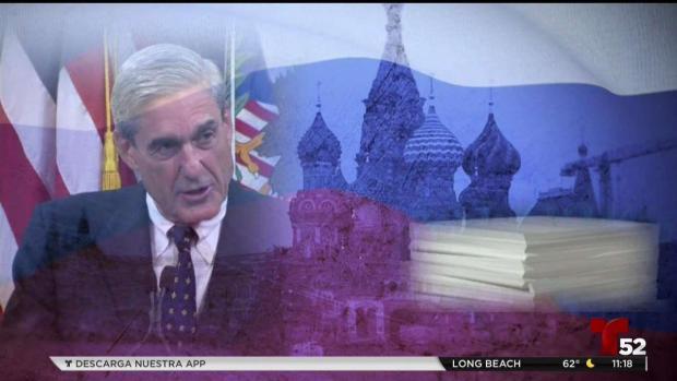 [TLMD - LV] Este jueves revelan reporte editado de Mueller sobre trama rusa