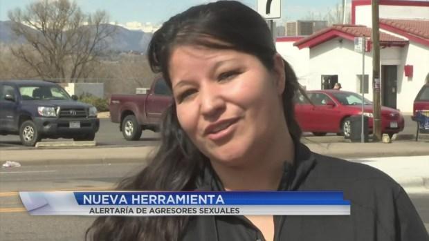 [TLMD - Denver] Residentes sabrán cuando un ex-agresor sexual se muda a su barrio