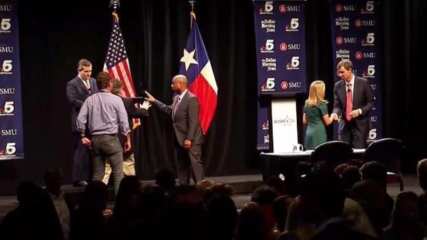 [TLMD - Dallas] Resumen sobre debate entre Ted Cruz y Beto O'Rourke
