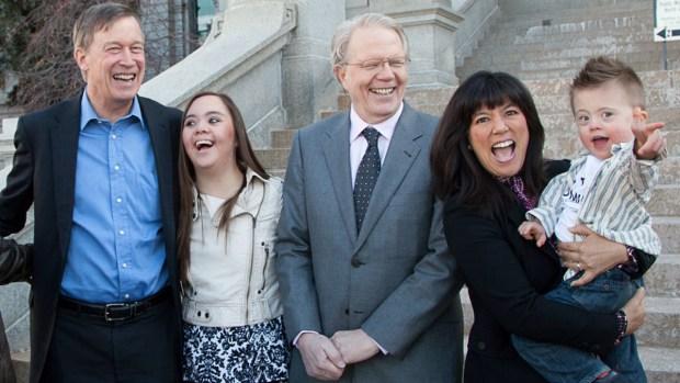 Más fondos para investigar el síndrome Down