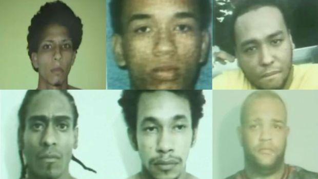 Los sospechosos de balear a David Ortiz en República Dominicana