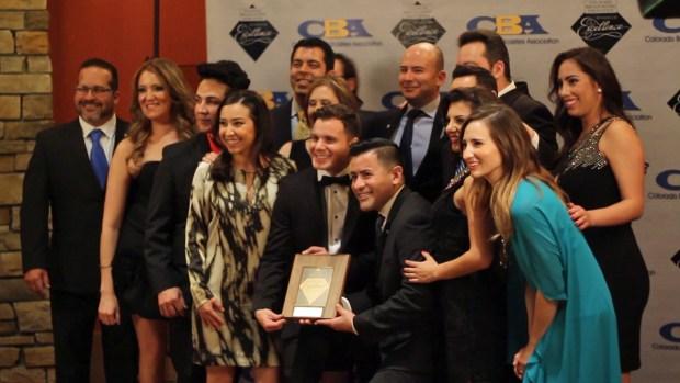 Telemundo Denver recibe múltiples premios a la excelencia