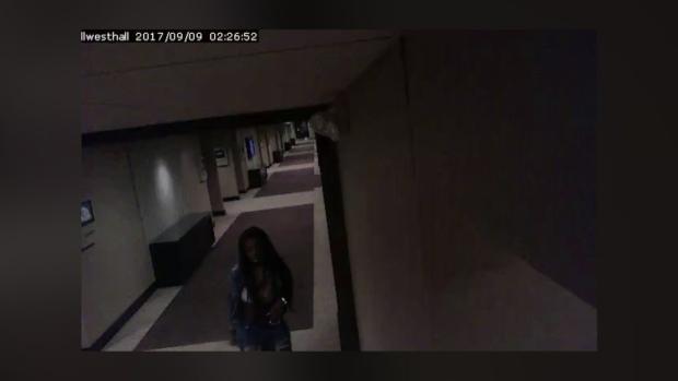 Videos de seguridad caso Kenneka Jenkins