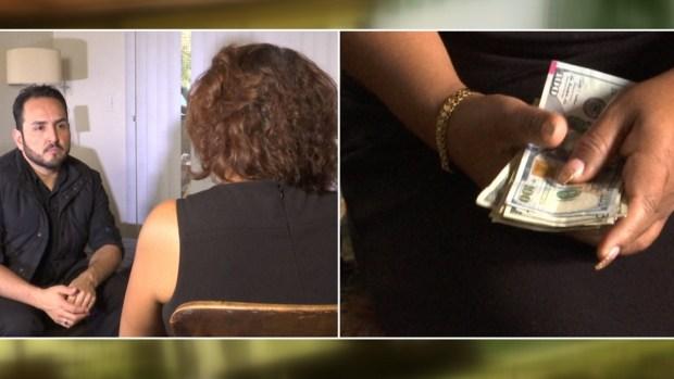 [TLMD - LV] Le niegan dinero de reembolso a mujer que buscaba vivienda