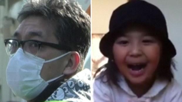 Por saliva y sangre, lo acusan de violar y matar a niña de 9 años