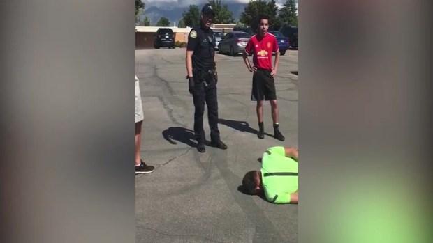 [TLMD - Utah] Revelan video de arresto de hispano en Provo