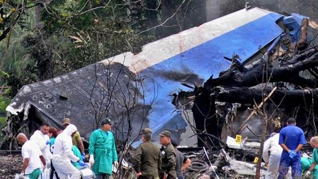 Tragedia aérea en Cuba: ¿por qué se estrelló el avión?