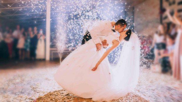Estudio: las mejores ciudades para que tu boda sea de ensueño