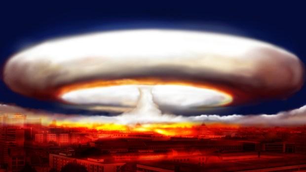 Qué es la temible bomba de hidrógeno