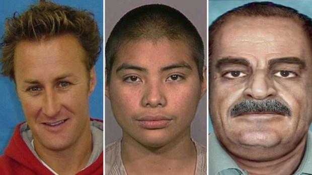 Peligrosos: ellos son los más buscados por el FBI