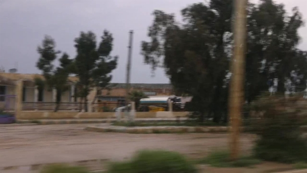 [TLMD - LV] Las cenizas del califato de ISIS siguen prendidas en Siria
