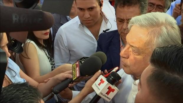 [TLMD - AZ] Desde Phoenix, AMLO vaticinaba su triunfo electoral