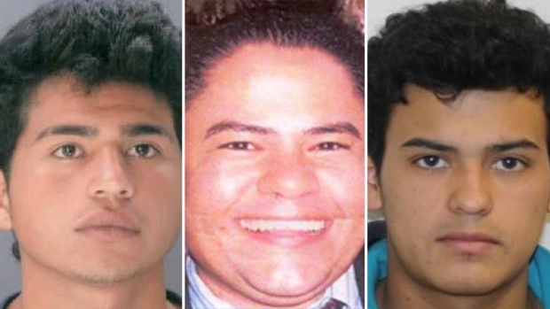Los fugitivos más peligrosos buscados por inmigración