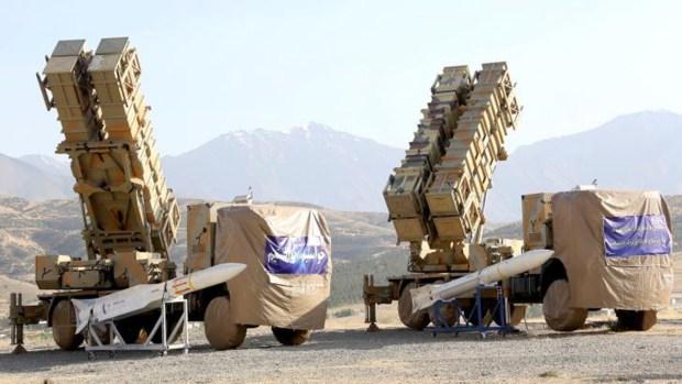 Tensión con EEUU: Irán afila los dientes