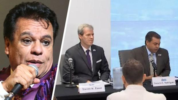 [TLMD - LV] Juan Gabriel: familia aclara rumores sobre su supuesta reaparición