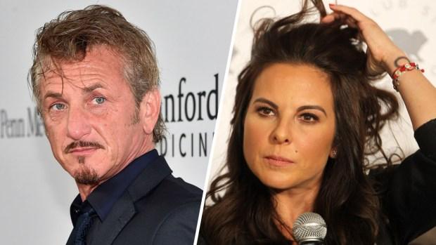Kate del Castillo revela cómo usó a Sean Penn