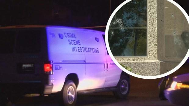 Ataque equivocado: policía de North Las Vegas anuncia arresto de último sospechoso