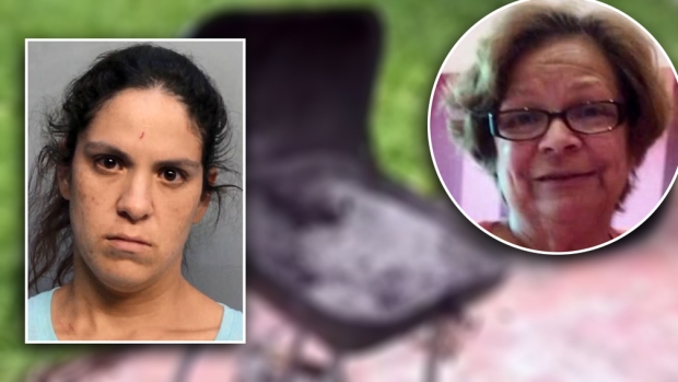 Policía: se deshace de su madre quemándola en una parrilla