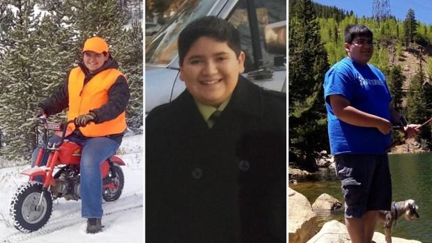 [TLMD - Denver] Kendrick Castillo, el hispano que murió tras atacar a estudiante armado en Denver