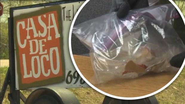 """[TLMD - NATL] Agencia advierte sobre botellas de vino explosivas de """"Casa de Loco"""""""