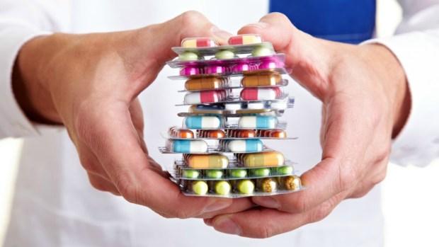 Los medicamentos compartidos más peligrosos