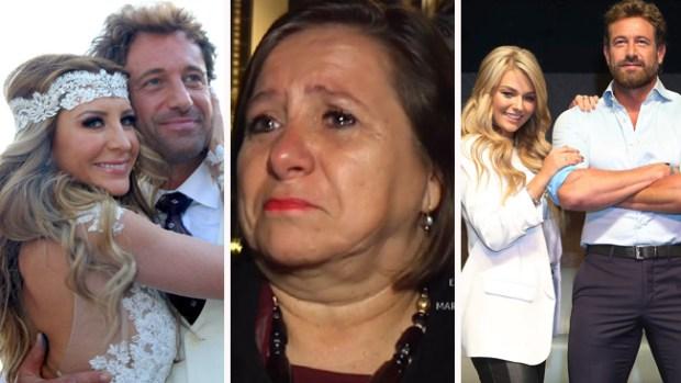 Madre de Geraldine Bazán la defiende tras aparente ataque de Gabriel Soto