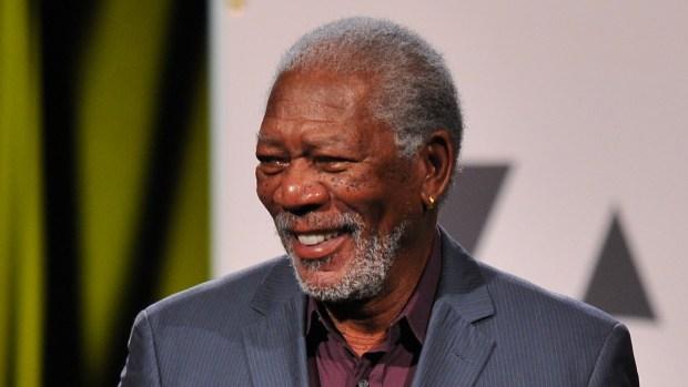 Video: Matan a puñaladas a nieta de Morgan Freeman